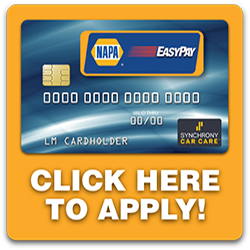 napa auto easy pay